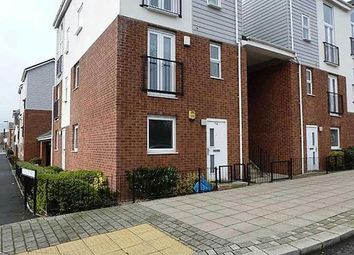 Thumbnail 1 bed flat for sale in Ivy House Road, Stoke-On-Trent, Staffordshire