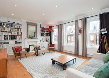 Thumbnail 2 bed flat for sale in St John's Wood, High Street, St John's Wood