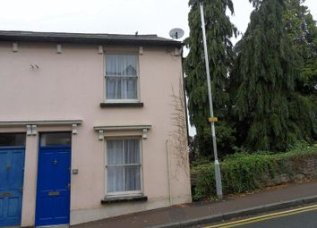 Thumbnail 3 bed terraced house to rent in Wye Street, Ross-On-Wye