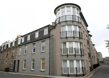 Thumbnail 2 bed flat to rent in Margaret Street, Aberdeen, 1Uj