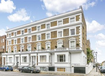 Thumbnail 2 bed flat for sale in St Leonards Terrace, Chelsea, London