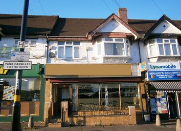 Thumbnail Restaurant/cafe for sale in Washwood Heath Road, Birmingham