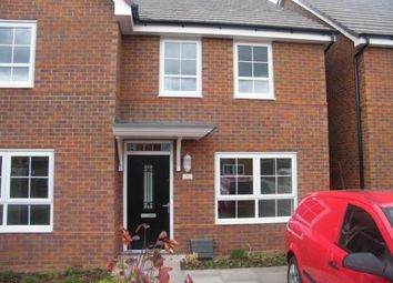Thumbnail 2 bed property for sale in Devereux Road, West Bromwich, West Midlands