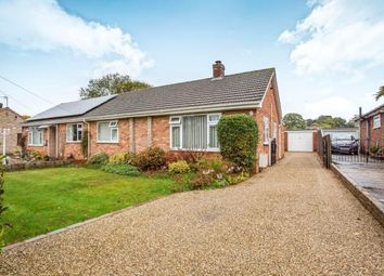 Thumbnail 3 bed bungalow for sale in Mulbarton, Norfolk