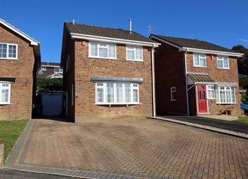 3 bed detached house for sale in Wardlow Gardens, Eggbuckland, Plymouth PL6