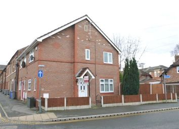 Thumbnail 2 bed semi-detached house to rent in Chapel Road, Sale
