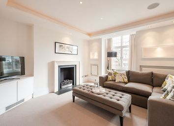 Thumbnail 3 bed flat to rent in Iverna Gardens, London