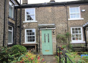 Thumbnail 2 bed cottage to rent in Cliffe Road, Glossop