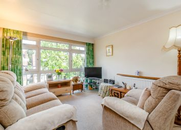 Thumbnail 2 bed flat for sale in Nadir Court, 14 Blake Hall Road, London