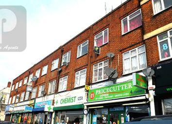 Thumbnail 2 bed flat for sale in Kingsbury Road, Kingsbury