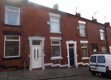 2 bed terraced house to rent in St. Pauls Street, Stalybridge SK15