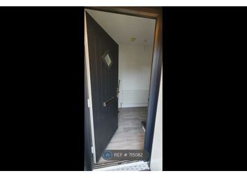 Thumbnail 3 bed end terrace house to rent in Riddons Road, London