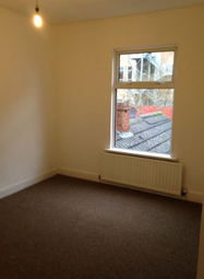 Thumbnail 3 bedroom terraced house to rent in Matlock Road, Coventry