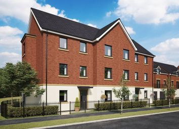 Thumbnail 2 bed flat for sale in Pilgrove Way, Springbank, Cheltenham