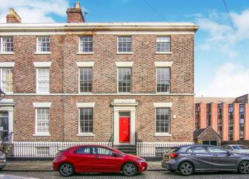 Thumbnail 5 bed semi-detached house for sale in Falkner Street, Liverpool, Merseyside