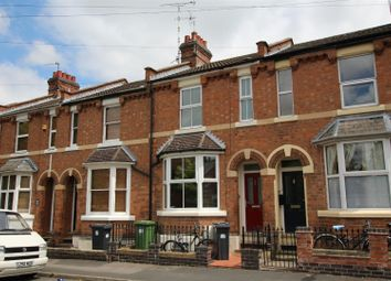 Thumbnail 3 bed terraced house to rent in Hitchman Road, Leamington Spa