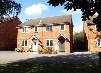 Thumbnail 3 bed property to rent in Bramshall, Uttoxeter