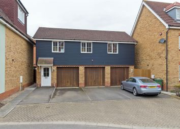 Thumbnail 2 bed flat for sale in Amethyst Drive, Sittingbourne