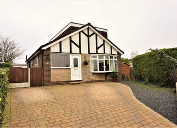 Thumbnail 3 bed detached bungalow for sale in Ash Royd, Rothwell