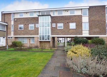Thumbnail 2 bed flat for sale in Arundel Garden, Rustington, Littlehampton