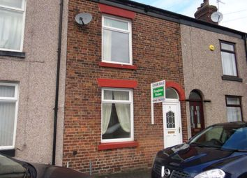 Thumbnail 3 bed terraced house for sale in Maple Avenue, Hindley Green, Wigan