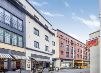 Thumbnail 2 bed flat to rent in Augusta House, Livery Street