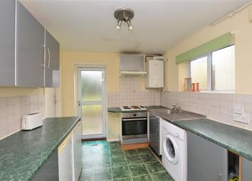 Thumbnail 3 bed semi-detached house for sale in Wife Of Bath Hill, Canterbury, Kent
