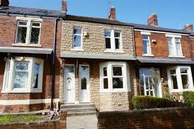 Thumbnail 2 bed flat to rent in Roland Road, Wallsend, Newcastle
