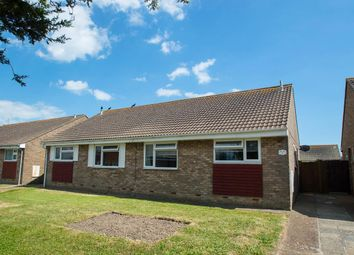 2 bed bungalow for sale in Tennyson Walk, Eastbourne BN23