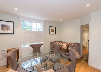 Thumbnail 4 bed terraced house to rent in North Hill, Highgate
