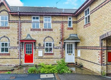 Thumbnail 2 bed end terrace house for sale in Blaise Place, Cardiff