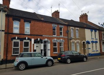 Thumbnail 2 bed property to rent in Shakespeare Road, Northampton