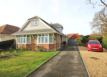 4 bed bungalow for sale in Fernhill Road, New Milton, Hampshire BH25