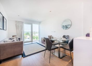 Thumbnail 1 bed flat to rent in Kew Bridge Road, Kew Bridge