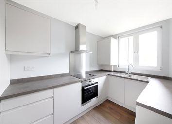Thumbnail 1 bed flat to rent in Banister House, Homerton High Street, Homerton, London