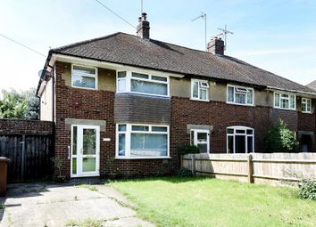 Thumbnail 3 bedroom semi-detached house for sale in Manor Road, Banbury