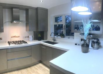 Thumbnail 4 bed detached house for sale in Holmlea Road, Datchet, Slough