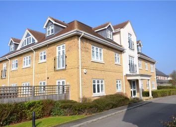 Thumbnail 2 bed flat for sale in Windsor Lodge, Witchford Gate, Maidenhead