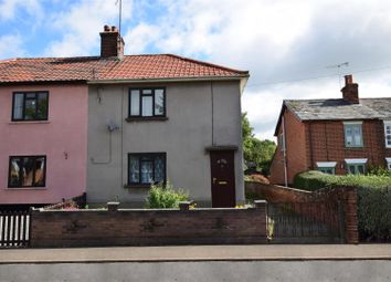 Thumbnail Semi-detached house for sale in Nayland Road, Bures