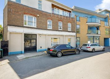 Thumbnail 2 bed flat to rent in Trundleys Road, Deptford, Greater London