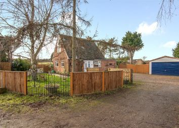 Thumbnail 3 bed detached house for sale in Hungarian Close, Pettistree, Woodbridge