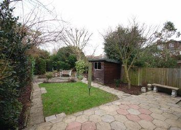 Thumbnail 3 bed property to rent in Erridge Road, London