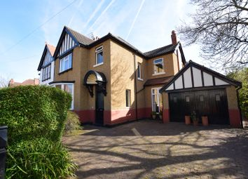 Thumbnail 5 bed semi-detached house for sale in Glenmore Road, Oxton