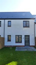 Thumbnail 2 bedroom terraced house for sale in Campbell Court, St Nicholas, Vale Of Glamorgan