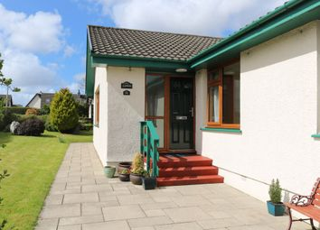 Thumbnail 4 bed detached bungalow for sale in 16 Glamaig Place, Portree
