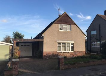 Thumbnail 3 bed detached house for sale in 1 Broadwood Road, Chattenden, Rochester, Kent