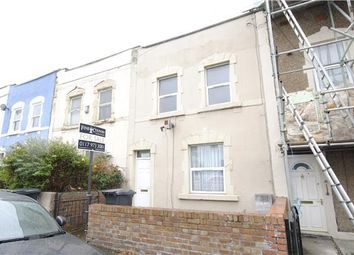 Thumbnail 2 bedroom terraced house for sale in Oxford Street, Totterdown, Bristol