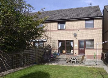 Thumbnail 3 bed semi-detached house for sale in Eschiehaugh, Kelso