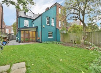 Thumbnail 2 bed flat for sale in Blenheim Gardens, Willesden Green