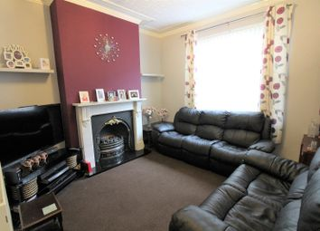 4 bed terraced house for sale in Henthorne Street, Blackpool FY1